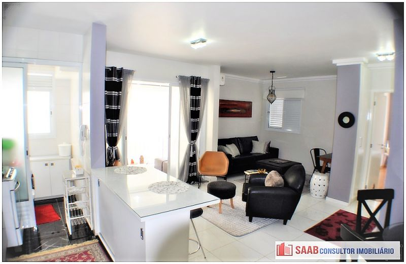 Apartamento aluguel Jardim Paulista - Referência 2080-s