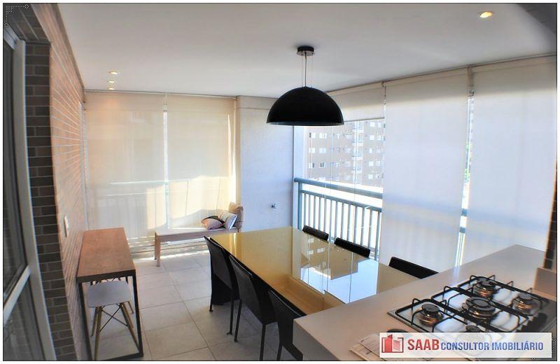 Apartamento aluguel Consolação - Referência 2081-s