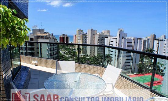 Cobertura à venda RIVIERA DE SÃO LOURENÇO - DSC_2407.JPG