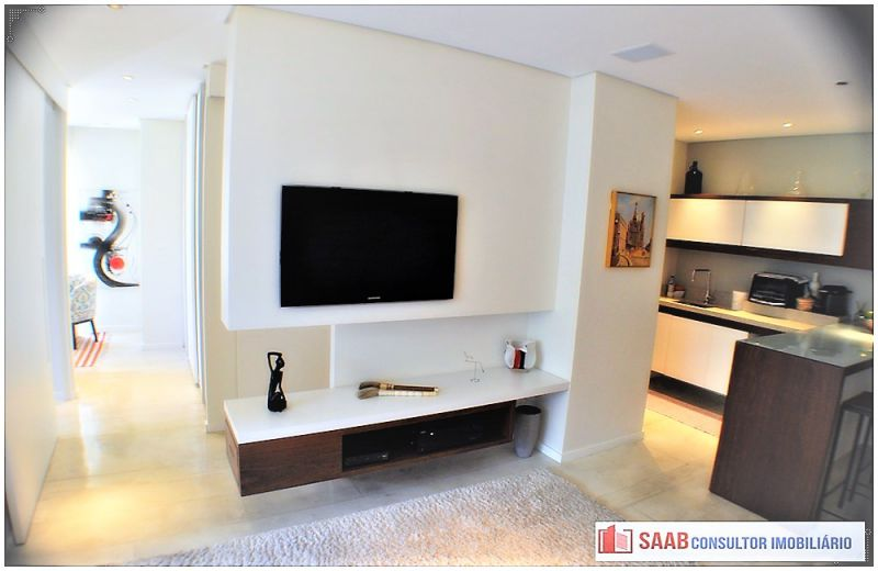Apartamento aluguel Bela Vista - Referência 2094-s