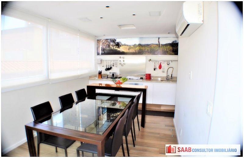 Apartamento venda Bela Vista - Referência 2095-s