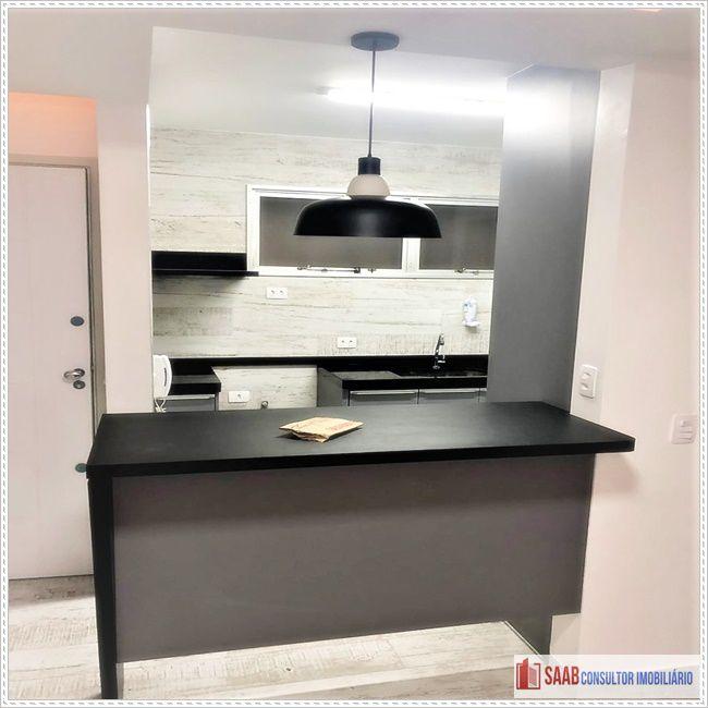 Apartamento Santa Cecilia 1 dormitorios 1 banheiros 1 vagas na garagem