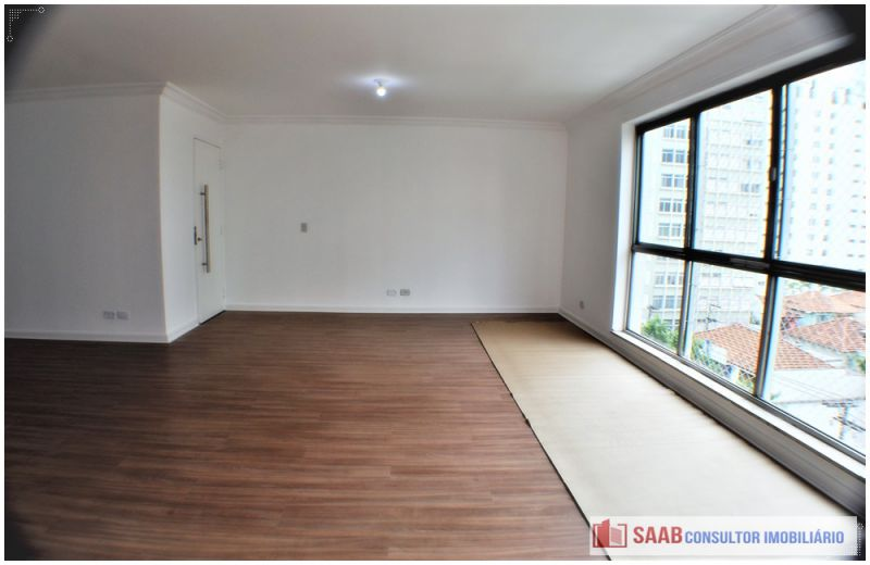 Apartamento aluguel Jardim Paulista - Referência 2104-s