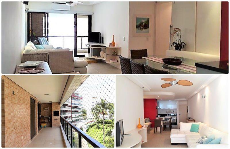 Apartamento venda RIVIERA DE SÃO LOURENÇO - Referência 2110-AG