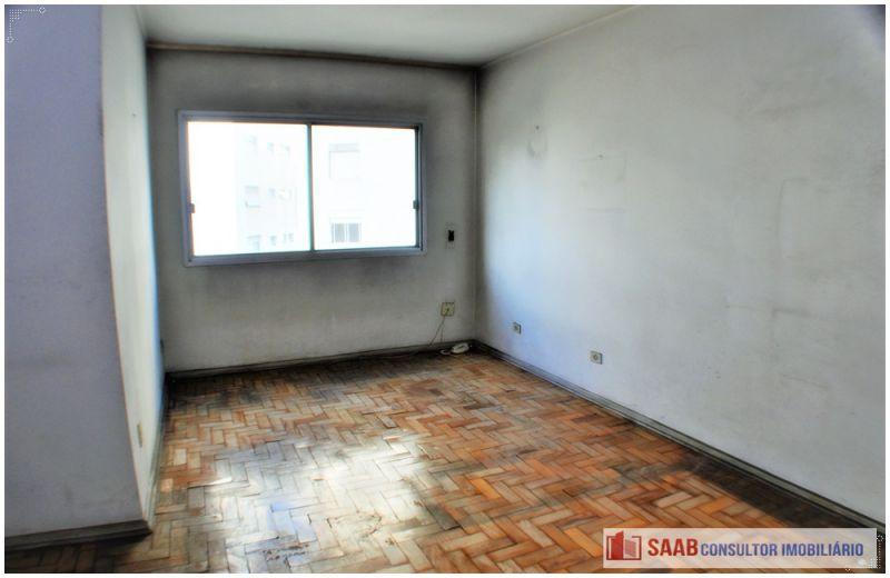 Apartamento venda Bela Vista - Referência 2112-S