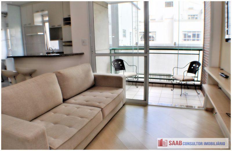 Apartamento aluguel Bela Vista - Referência 2114-S