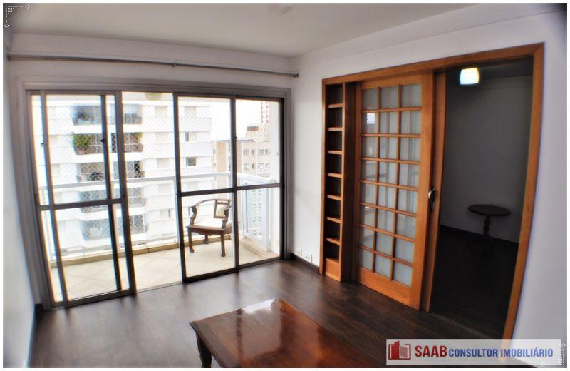 Apartamento aluguel Jardim Paulista - Referência 2116-s