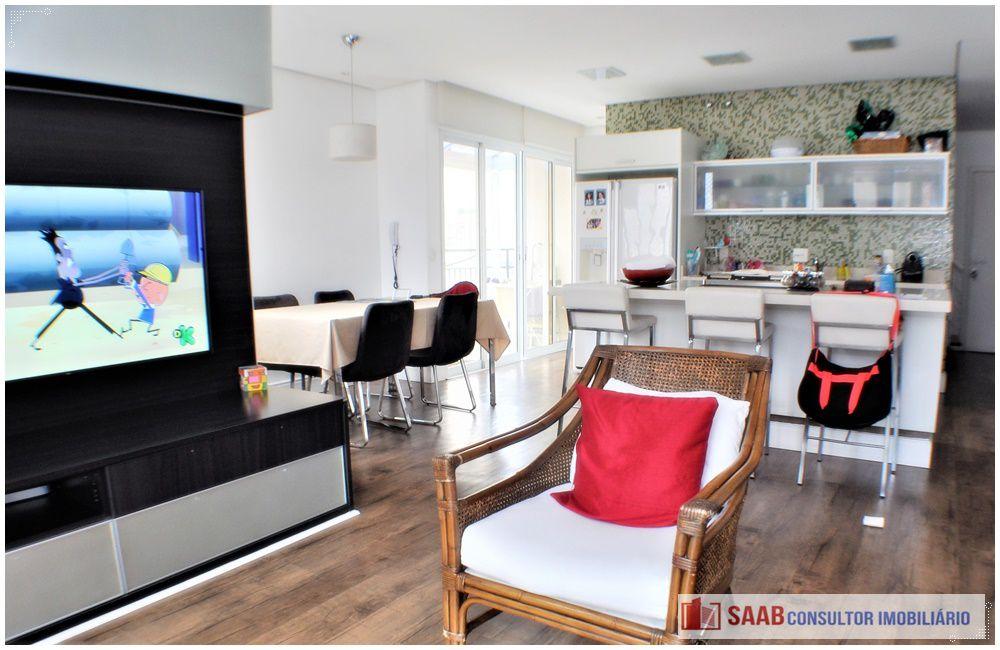 Apartamento venda Jardim Paulista - Referência 2119-s