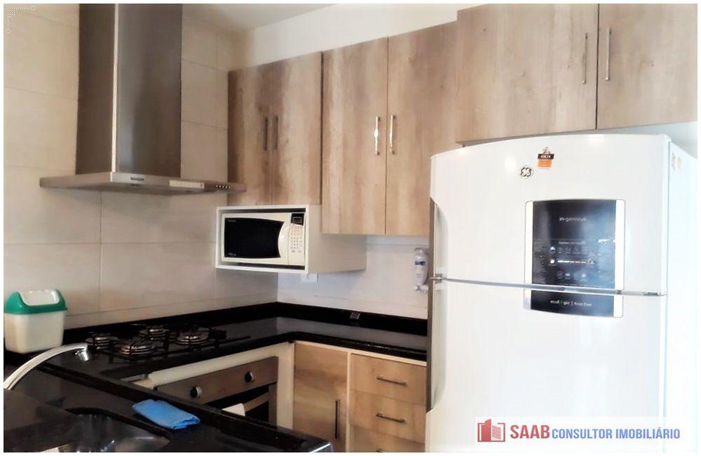 Apartamento aluguel JARDIM PAULISTA - Referência 2121-sn