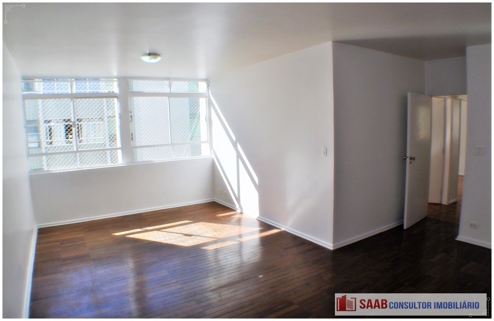 Apartamento aluguel Paraíso - Referência 2123-s