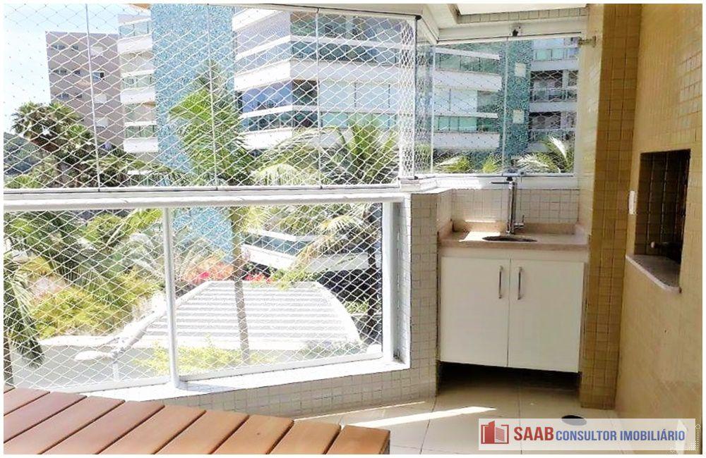 Apartamento venda RIVIERA DE SÃO LOURENÇO - Referência 2133-Ag