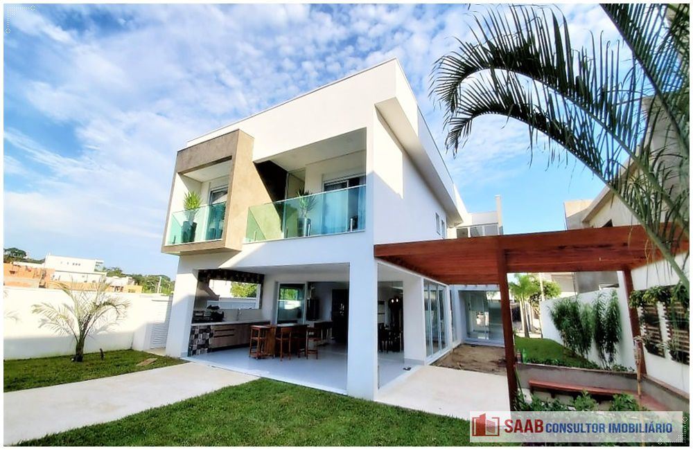Casa em Condomínio à venda na Avenida da RivieraRIVIERA DE SÃO LOURENÇO - 153924-12.jpg