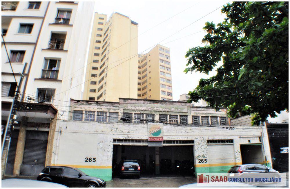 Galpão venda Campos Elíseos São Paulo