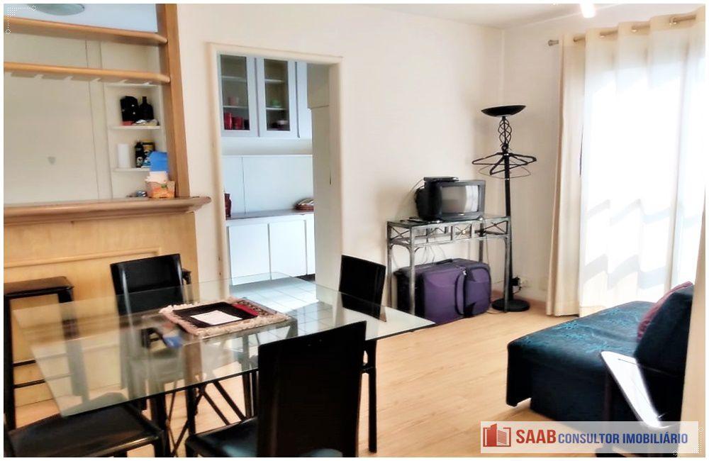 Apartamento aluguel JARDIM PAULISTA - Referência 2145-s
