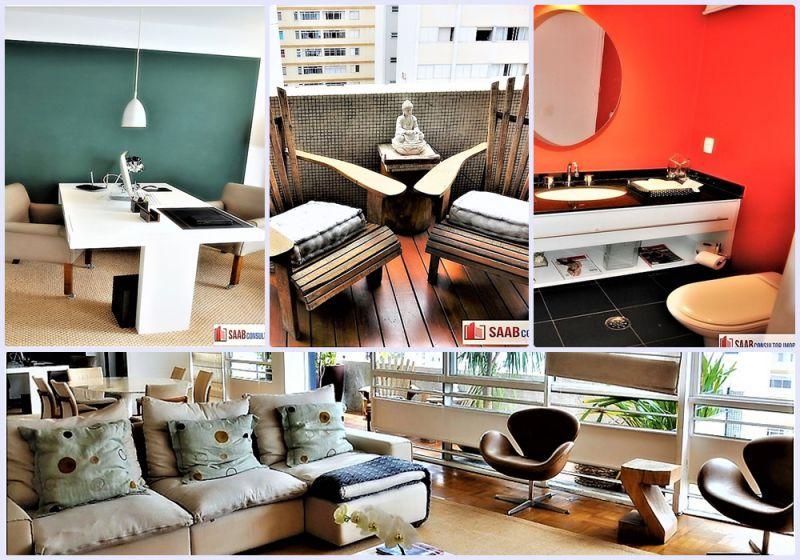 Apartamento venda Jardim Paulista - Referência 2147-s