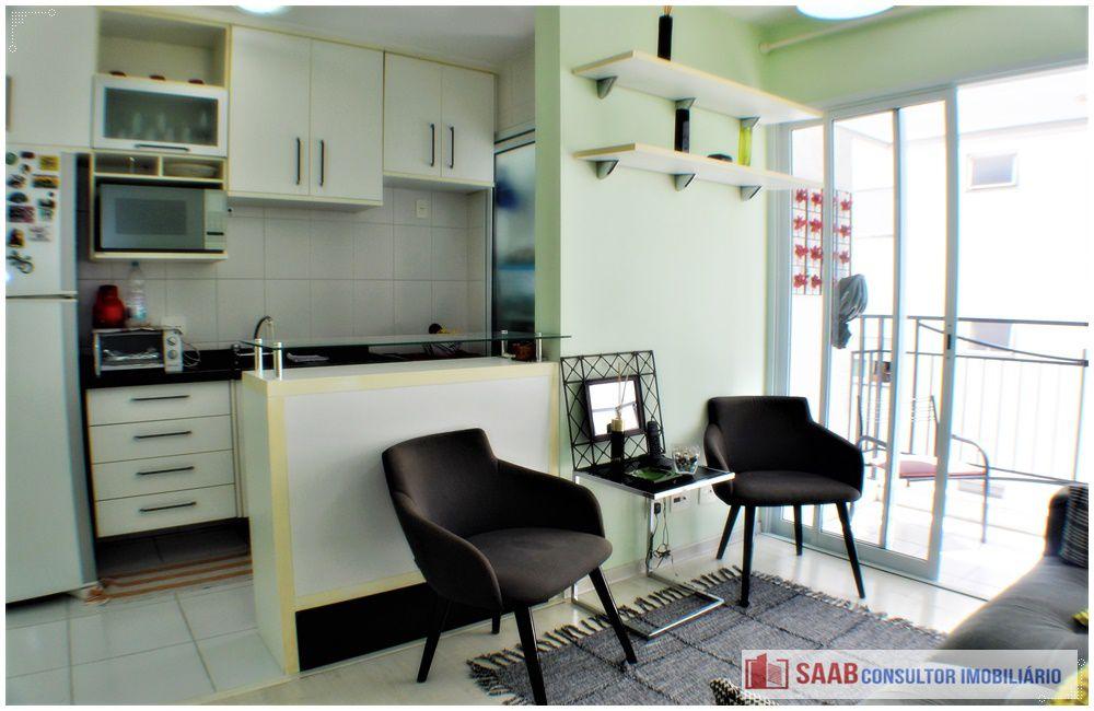 Apartamento venda Jardim Paulista São Paulo - Referência 2148-s