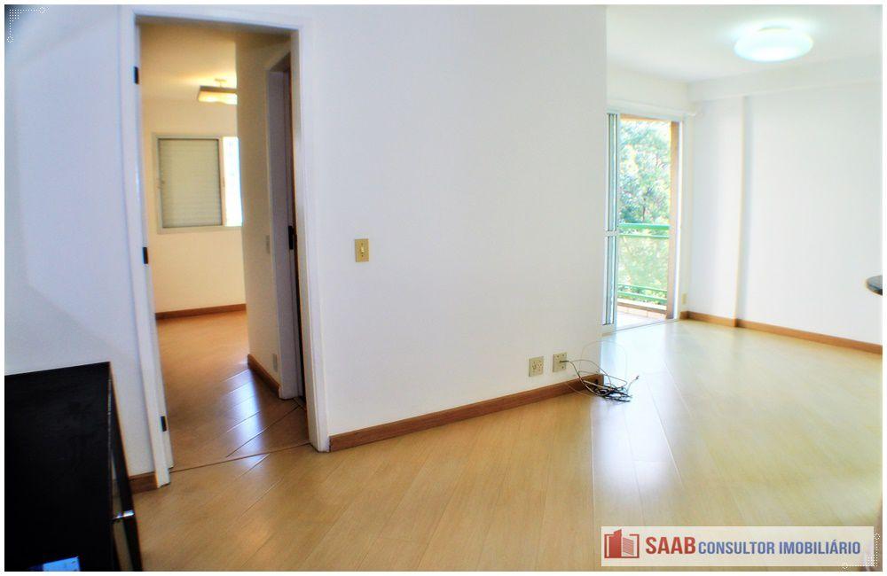 Apartamento aluguel Bela Vista - Referência 2157-s