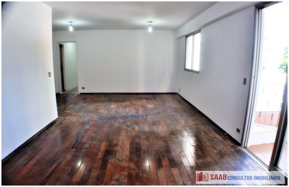 Apartamento venda Vila Clementino São Paulo