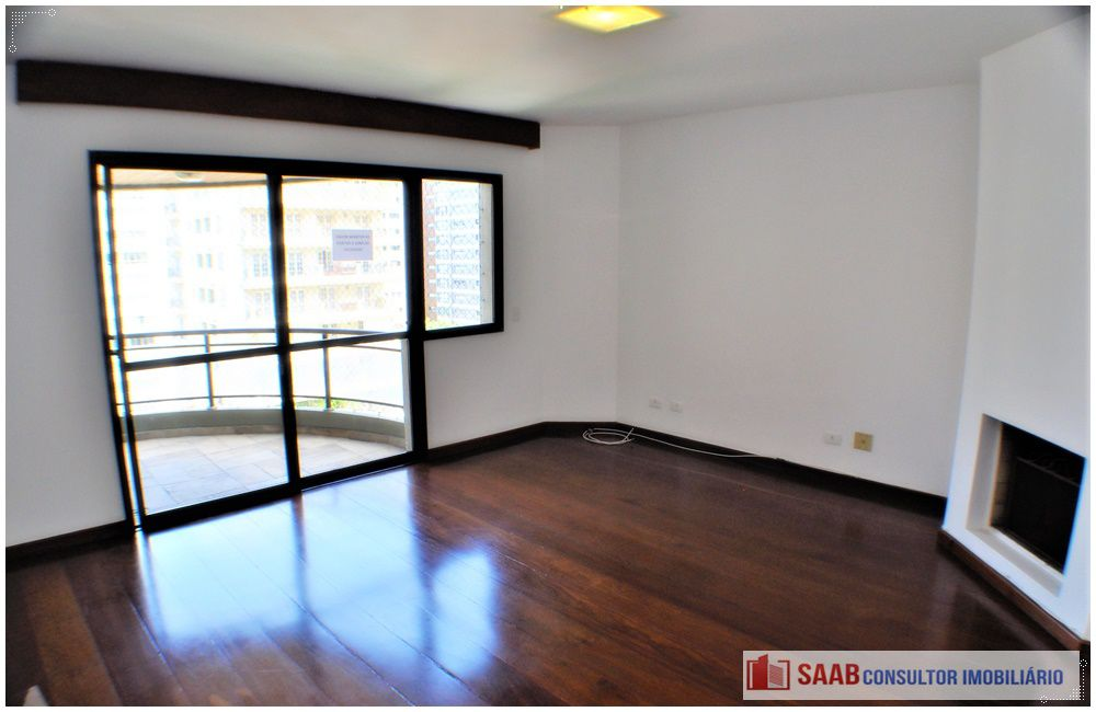 Apartamento aluguel Jardim Paulista - Referência 2160-s