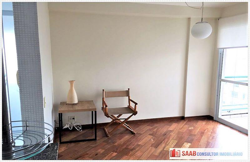 Apartamento aluguel Bela Vista - Referência 2162-s