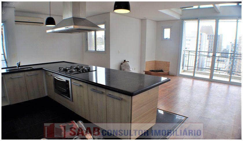 Duplex aluguel Jardim Paulista - Referência 2164-s