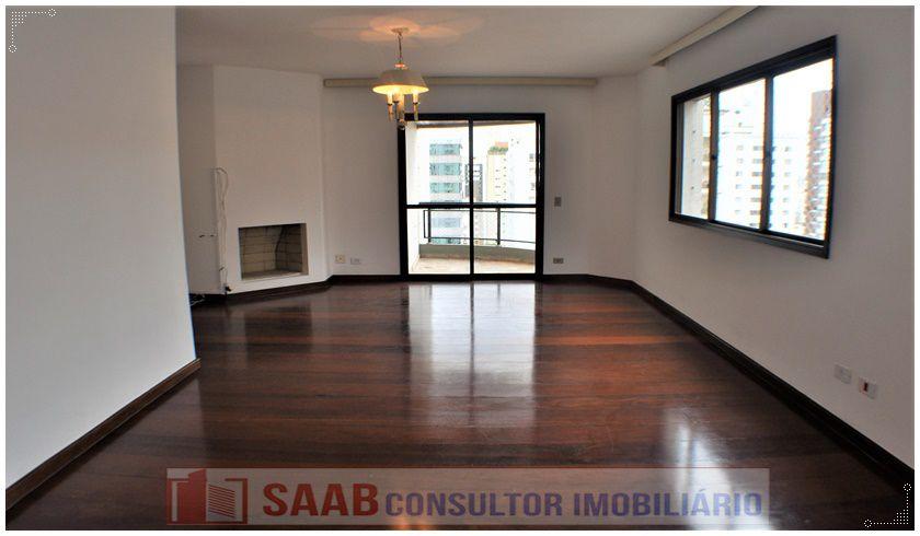 Apartamento aluguel Jardim Paulista - Referência 2169-s