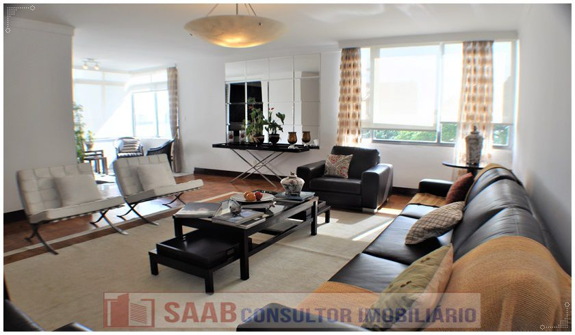 Apartamento venda Morro dos Ingleses - Referência 2170-s