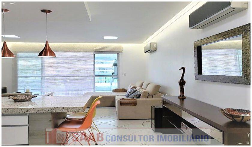 Apartamento venda RIVIERA DE SÃO LOURENÇO - Referência 2179-ag