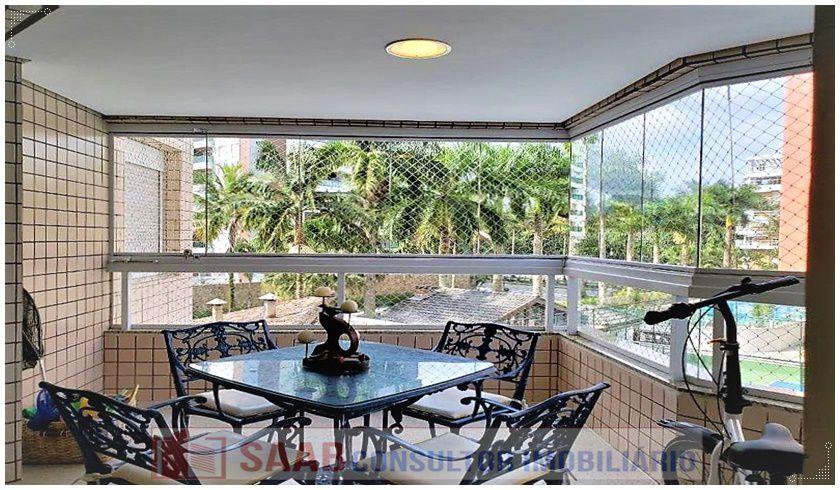Apartamento venda RIVIERA DE SÃO LOURENÇO - Referência 2182-AG