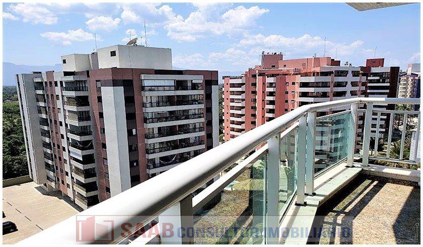 Apartamento venda RIVIERA DE SÃO LOURENÇO - Referência 2183-ag