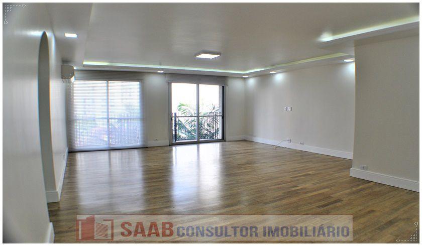 Apartamento aluguel Jardim Paulista - Referência 2185-s