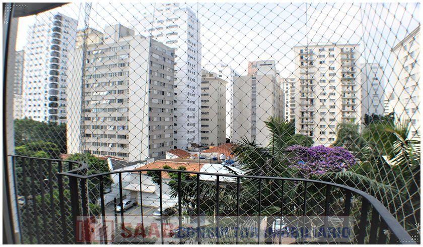 Apartamento para alugar na Rua CacondeJardim Paulista - 163436-3.JPG