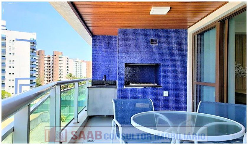 Apartamento venda RIVIERA DE SÃO LOURENÇO - Referência 2187-s