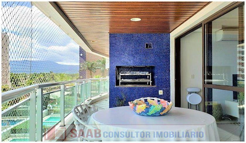 Apartamento venda RIVIERA DE SÃO LOURENÇO - Referência 2188-s