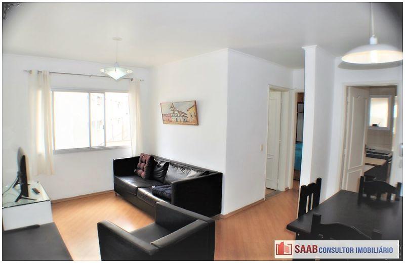 Apartamento aluguel Bela Vista - Referência 2192-s