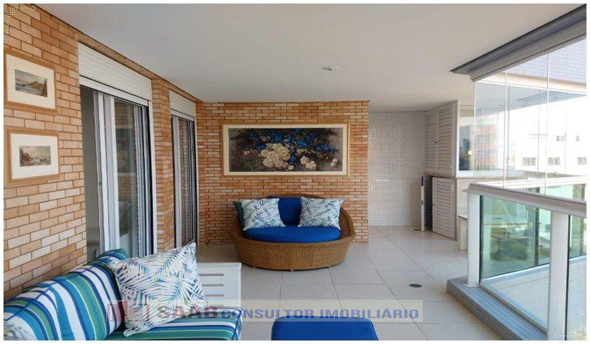 Apartamento venda RIVIERA DE SÃO LOURENÇO - Referência 2196-AG