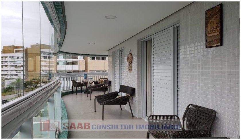 Apartamento venda RIVIERA DE SÃO LOURENÇO - Referência 2197-ag