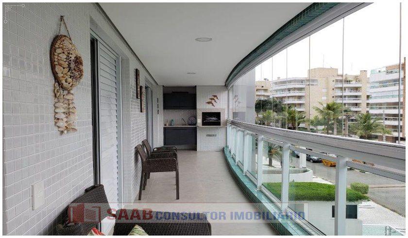 Apartamento à venda na Avenida da RivieraRIVIERA DE SÃO LOURENÇO - 122541-1.jpg