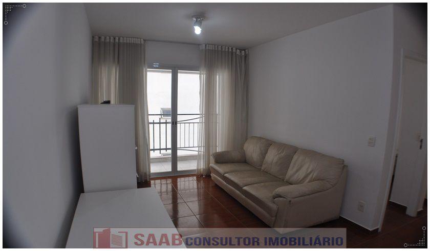Apartamento aluguel Jardim Paulista - Referência 2201-s