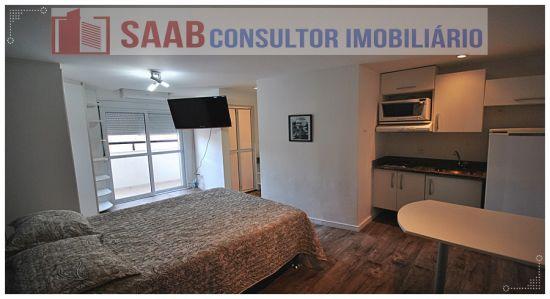 Apartamento aluguel BELA VISTA - Referência 2204-s