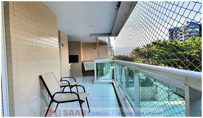Apartamento venda RIVIERA DE SÃO LOURENÇO - Referência 2209-ag