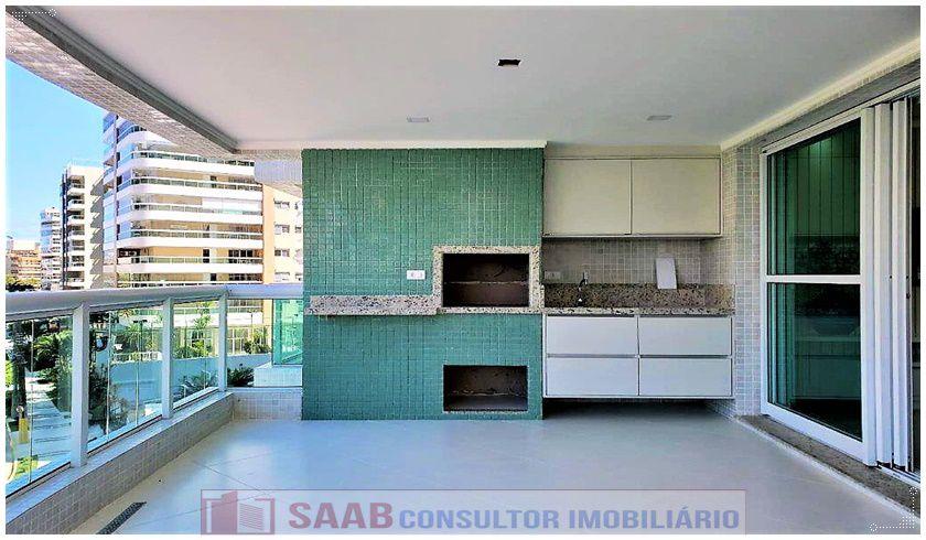 Apartamento venda RIVIERA DE SÃO LOURENÇO - Referência 2210-ag