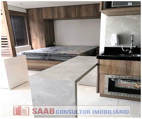 Apartamento aluguel Pinheiros - Referência 2212-S