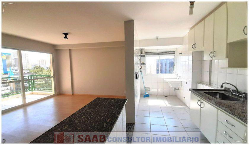 Apartamento aluguel Bela Vista - Referência 2214-s