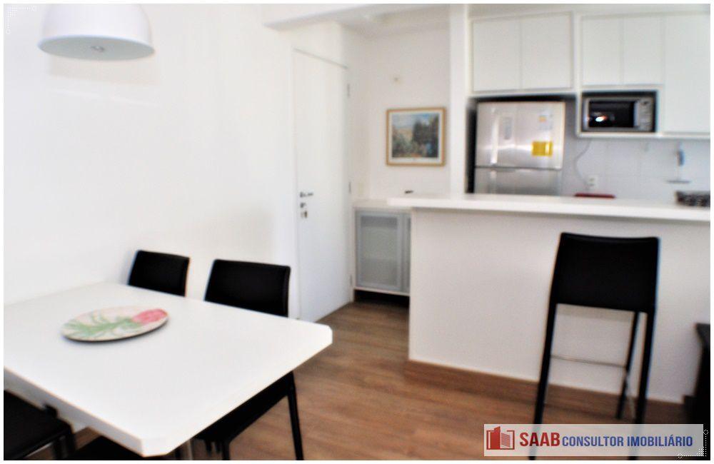 Apartamento aluguel Bela Vista - Referência 2215-s