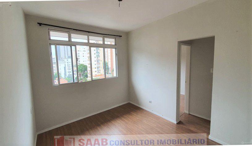 Apartamento venda Vila Mariana - Referência 2218-S