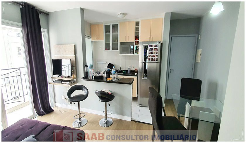 Apartamento venda Jardim Paulista - Referência 2219-S