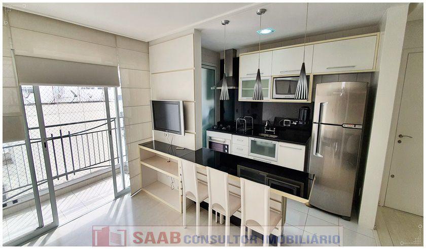 Apartamento aluguel Jardim Paulista - Referência 2200-s-D