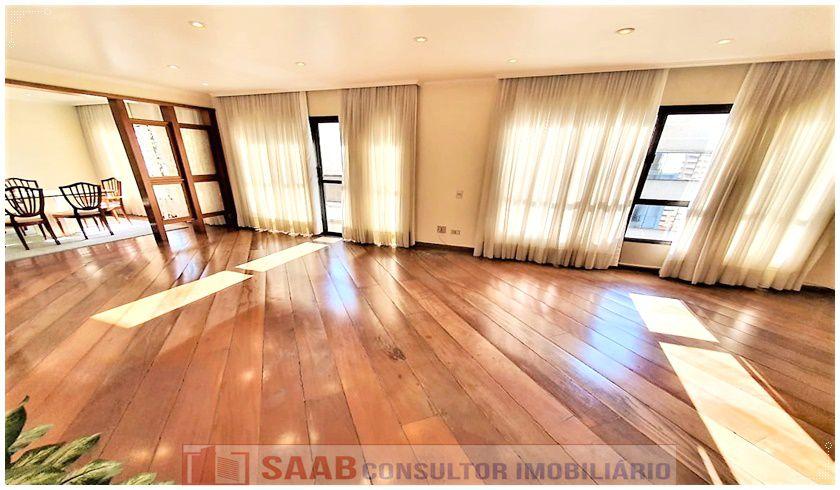 Apartamento venda Vila Clementino - Referência 2221-S
