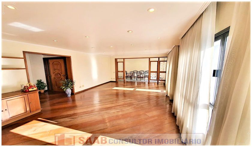 Apartamento à venda Vila Clementino - 154036-2.jpeg